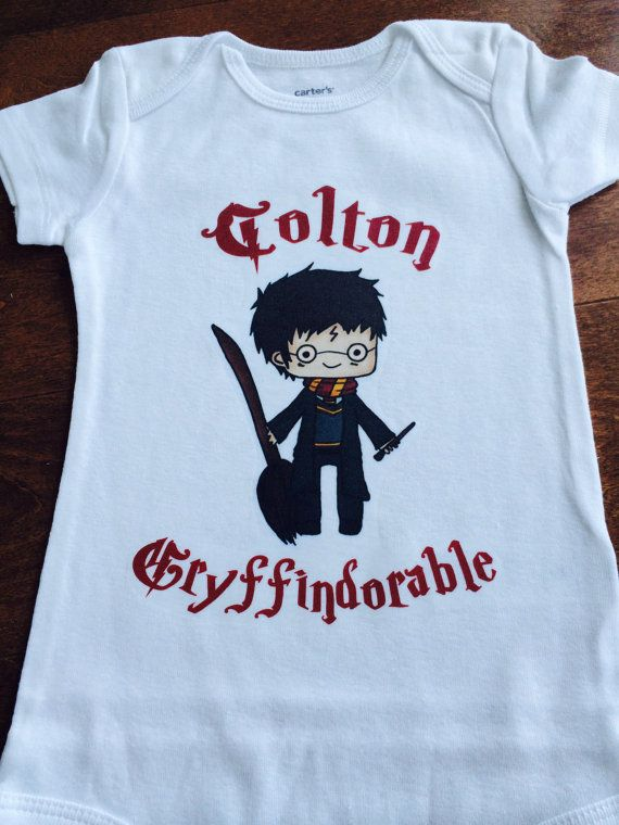 Babys name gryffindorable picture this is the perfect baby babys name gryffindorable picture this is the perfect baby shower gift for any harry negle Images