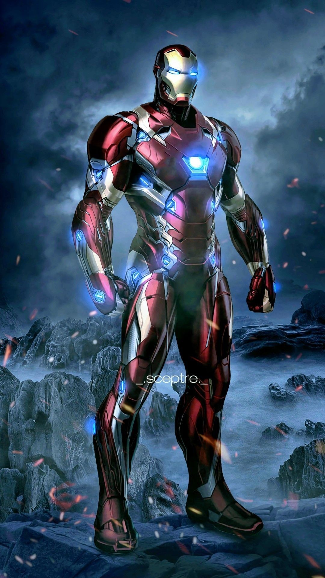 Best Wallpapers For Your Iphone And Ipad Inspirational Wallpapers Iron Man Art Iron Man Artwork Iron Man Photos