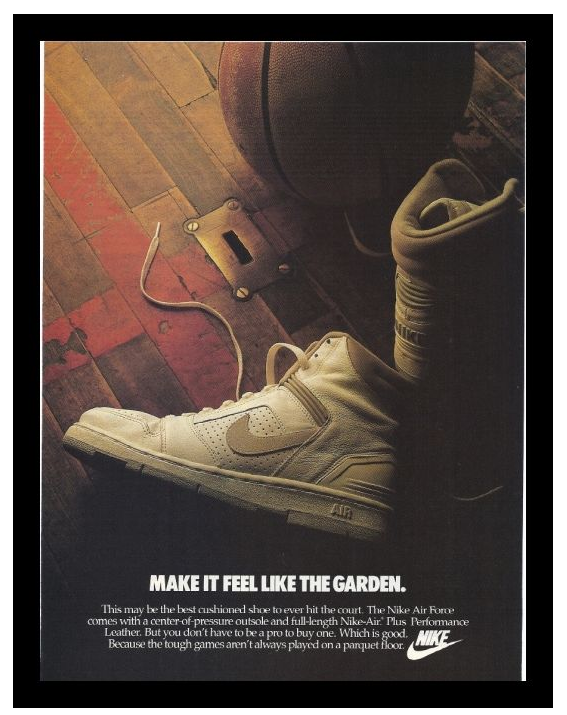 Some Of My Favorite Pictures To Save For Nostalgic Reasons Interested To See If You All Have Vintage Nike Nike Ad Shoes Ads