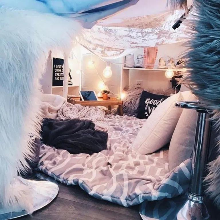 Simple Cozybedroom Ideas: 39 Cozy Bedroom Corner Design Ideas 36 In 2020