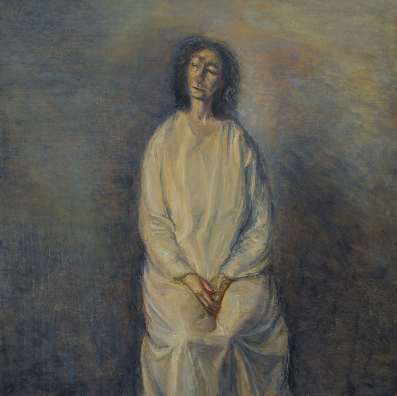 Celia Paul's paintings have an otherworldly, haunting quality. She makes intimate depictions of people and places she knows well. She has made no commissioned portraits; her portrayals of people exclusively feature close family members and friends. From 1977-2007 Paul worked on a series of paintings of her mother, and since...