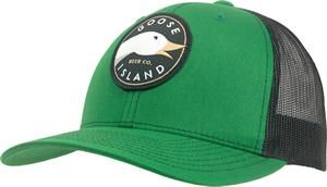 89fc74586b123 Patch Trucker Hat - Goose Island Online Store