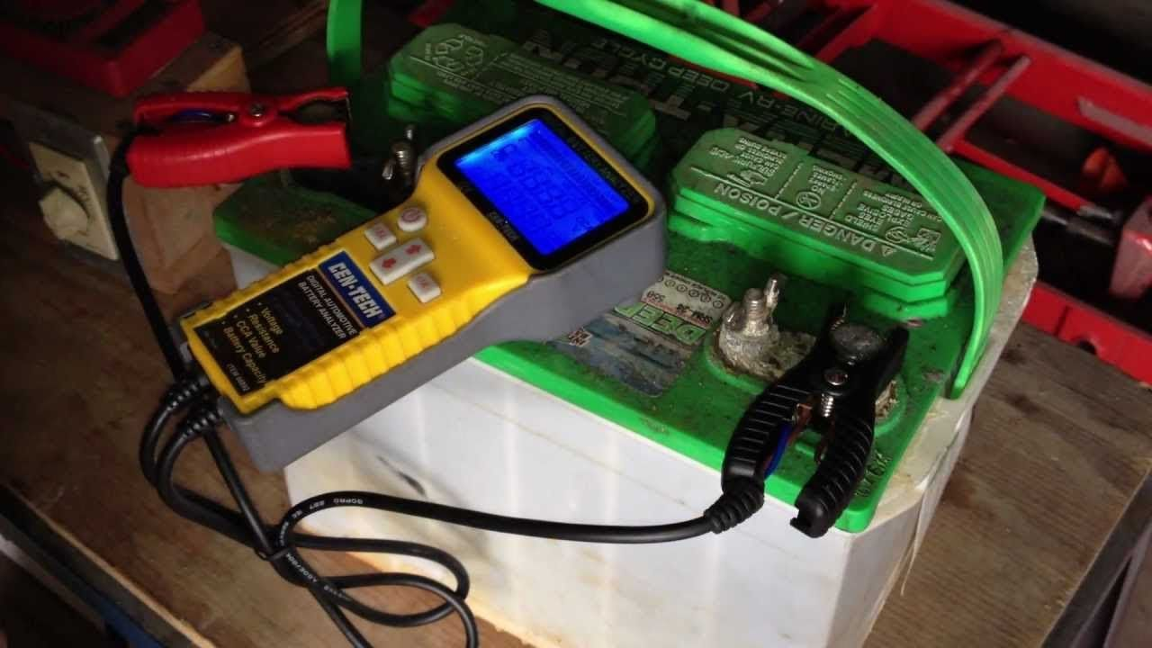 Pin on How To Fix A Dead Car Battery, How To Repair A