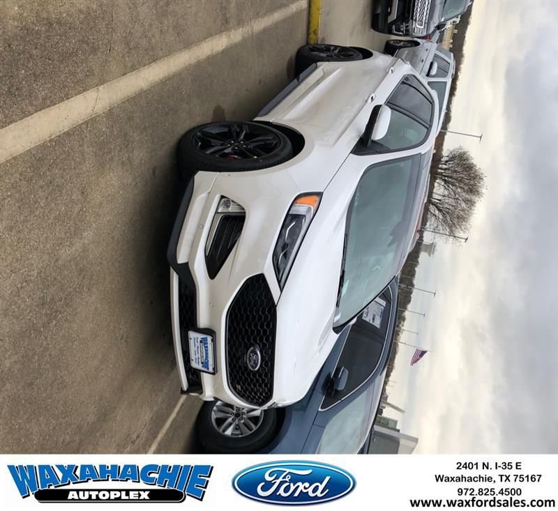The Brand New For  Ford Edge St   Liter Ecoboost Paired