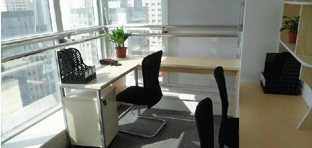A Great Office Space Can Be The Best Place Where You Can Feel At Ease And Relaxed When You Are Working Http Www Regus Com My Produc Office Space Rent Office