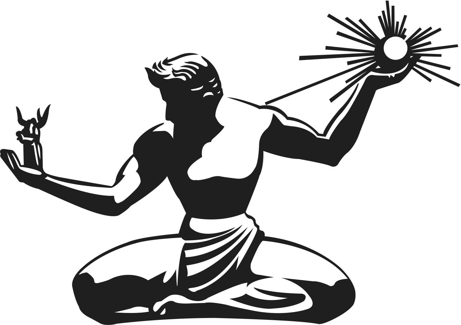 Spirit Of Detroit Logo
