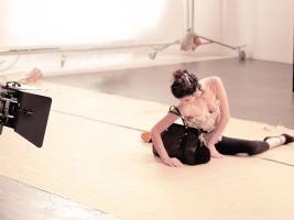"""Nina Ricci Le sac """"Ballet"""" • Hellocoton.fr"""