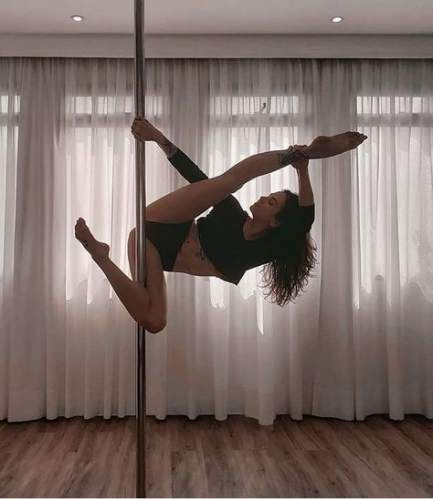 27 trendy sport fitness art pole dancing -  27 trendy sport fitness art pole dancing #sport #fitness...