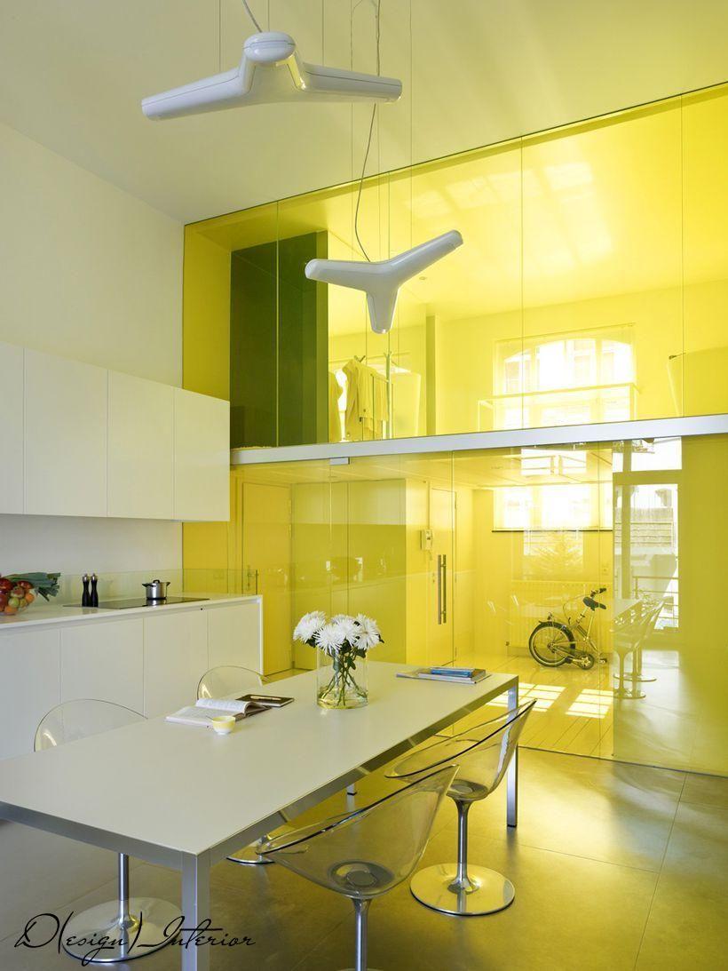 Дизайн проект в итальянском стиле | D(esign) Interior