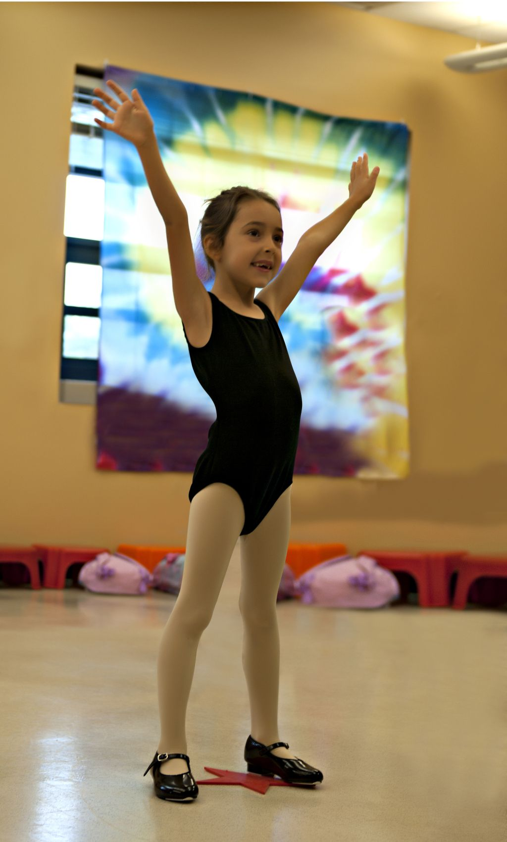 Bring your dance to try out one of Dance to Evolve's kids