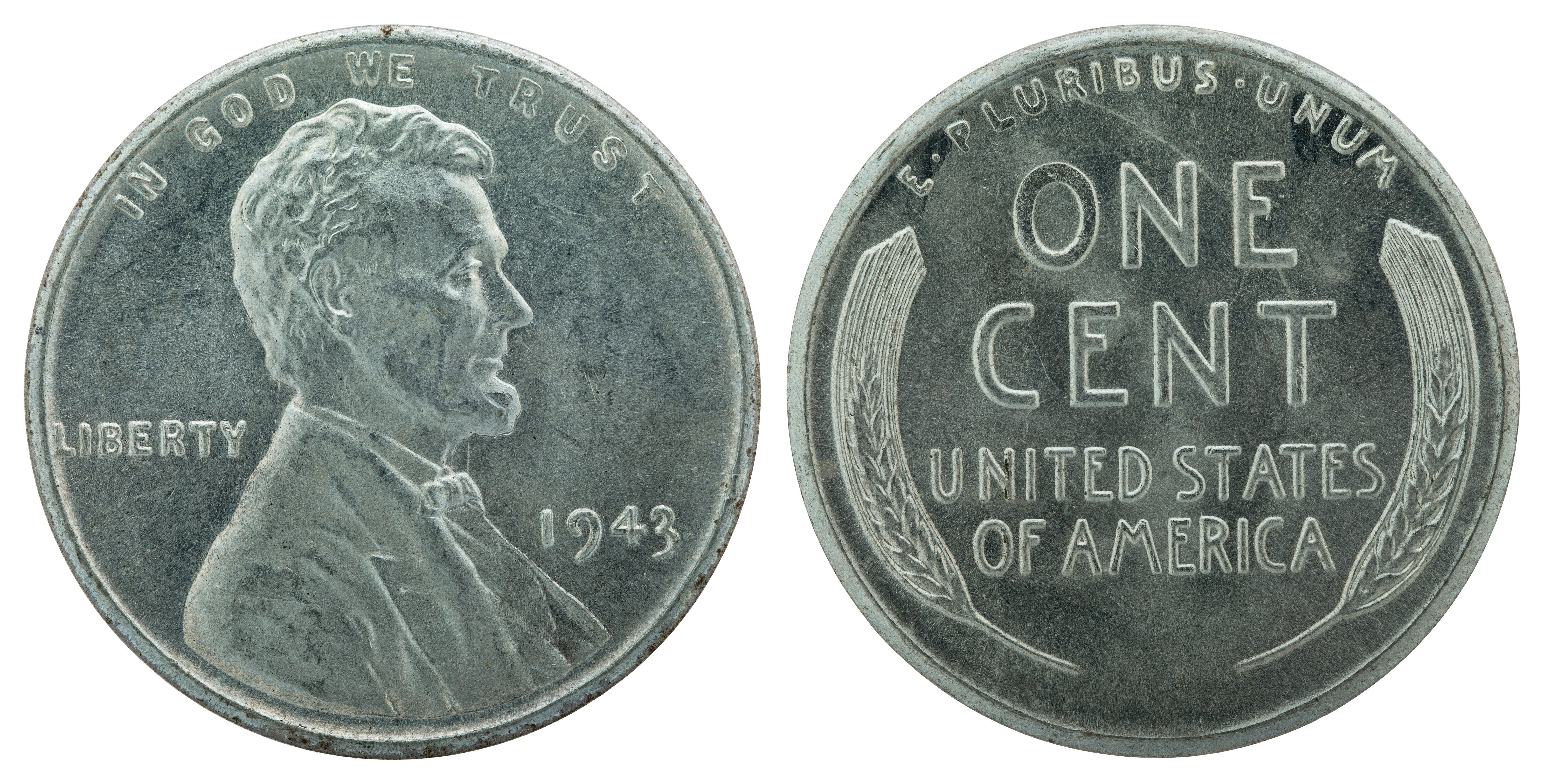Have A Rare Silver Penny Find Your Silver Wheat