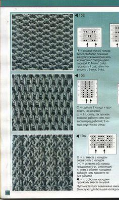 fanatique des tissus: motifs de points bruts …   – Mezgimas