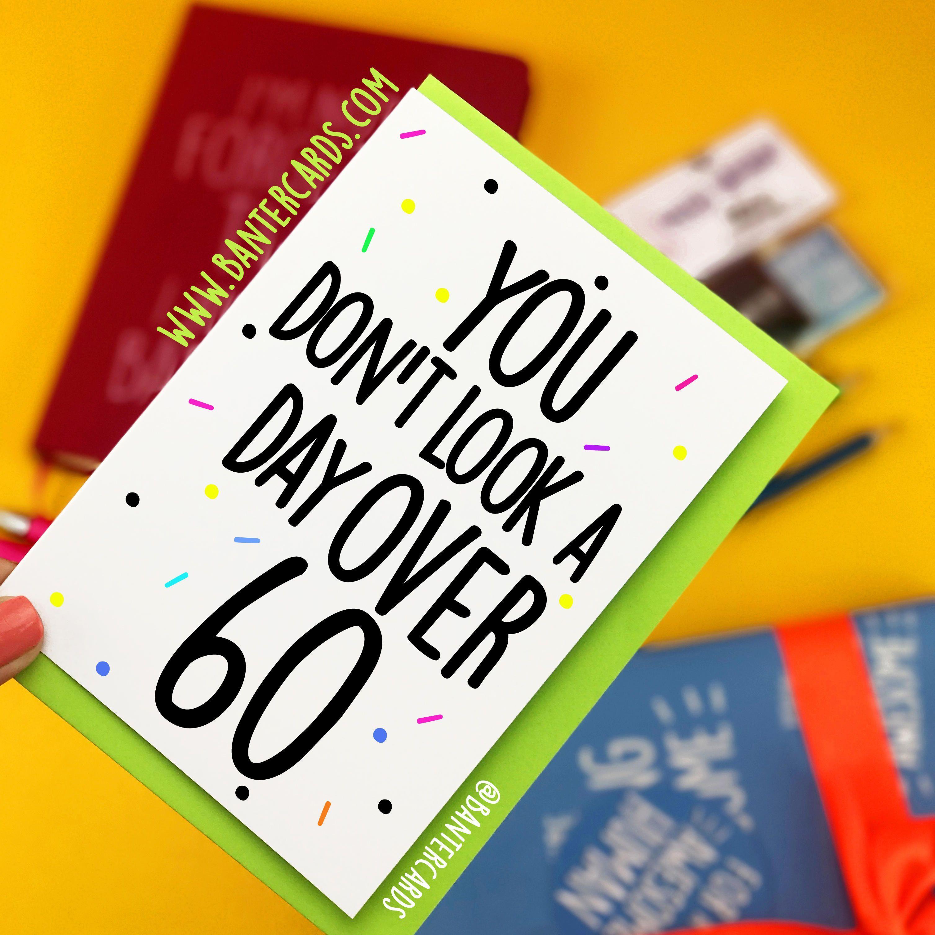 Geburtstagswunsche 60 onkel
