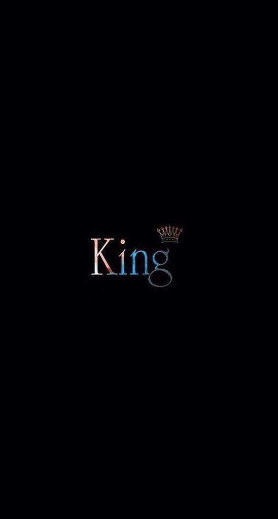 Black King Iphone Wallpaper King Black Wallpaper Couple Wallpaper