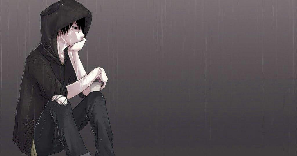 Pin Oleh Wibukuindo Di Backgroud Anime Gambar Anime Gambar Kartun Gambar Sad anime boy wallpaper cave