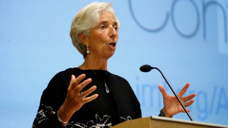 IMF-chief-Christine-Lagarde | Power dressing, Style icon