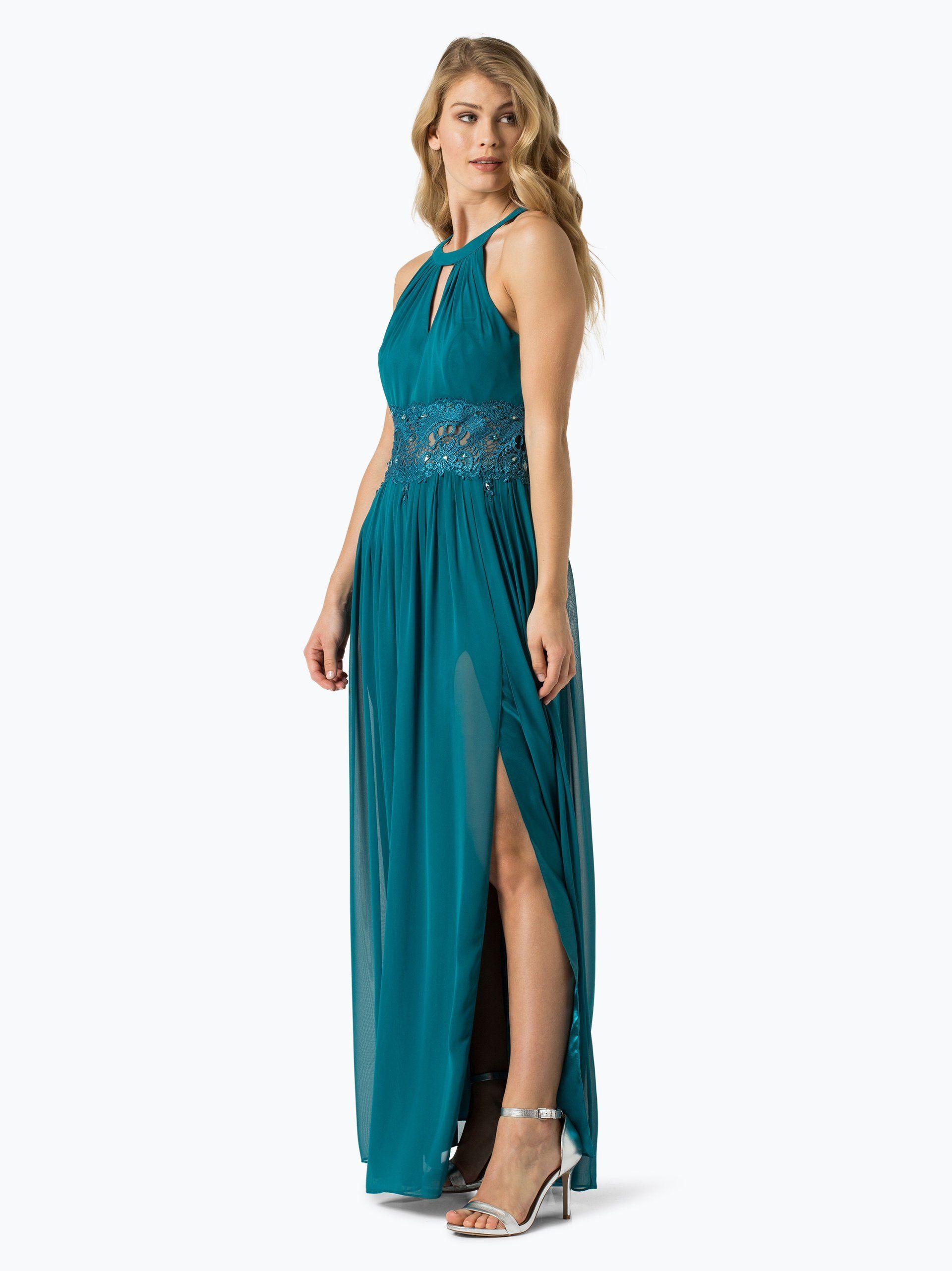 Marie Lund Damen Abendkleid  Abendkleid, Marie lund, Kleider