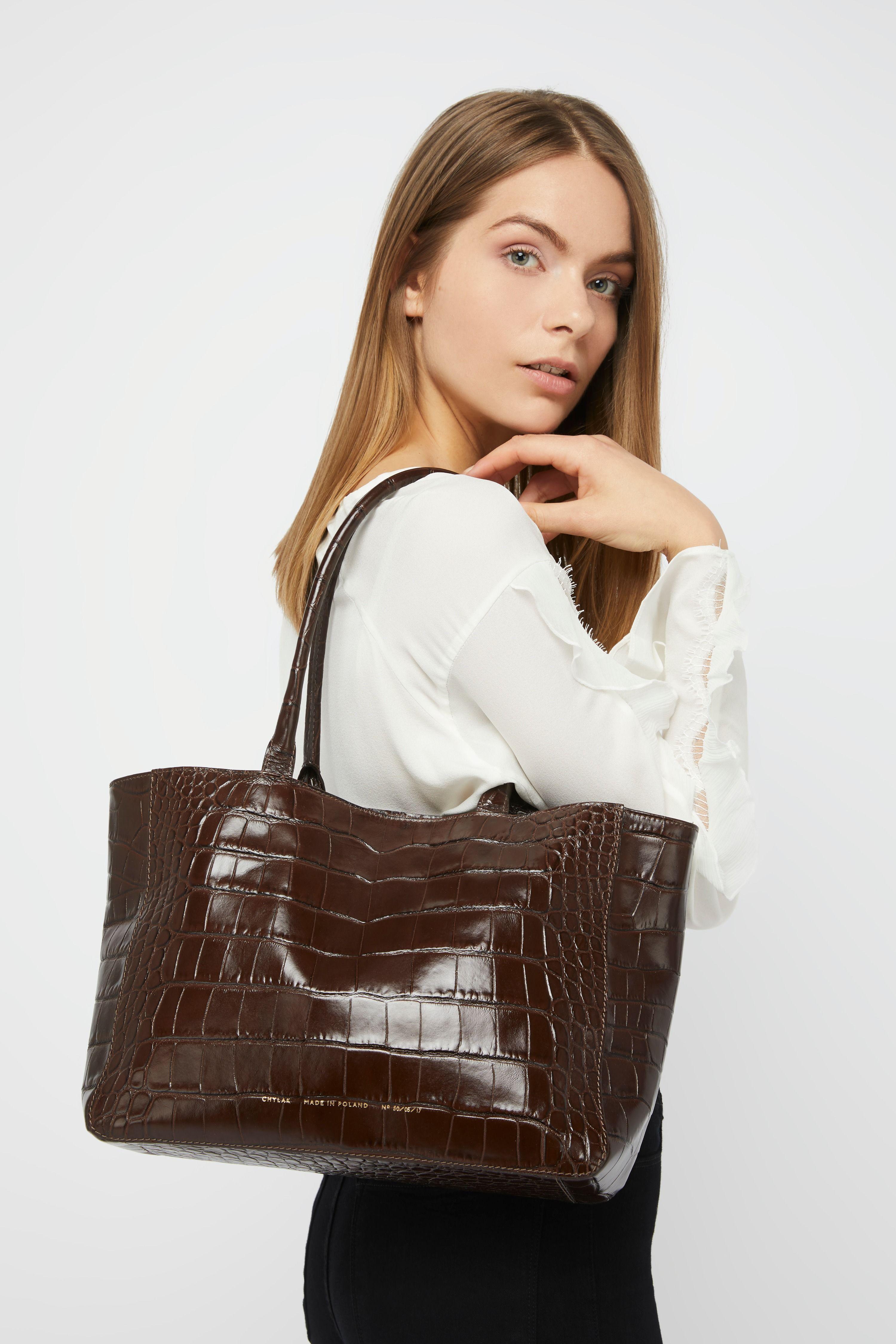 61131eb04 Chylak shoulder bag www.societestore.com   Chylak bags & accessories ...