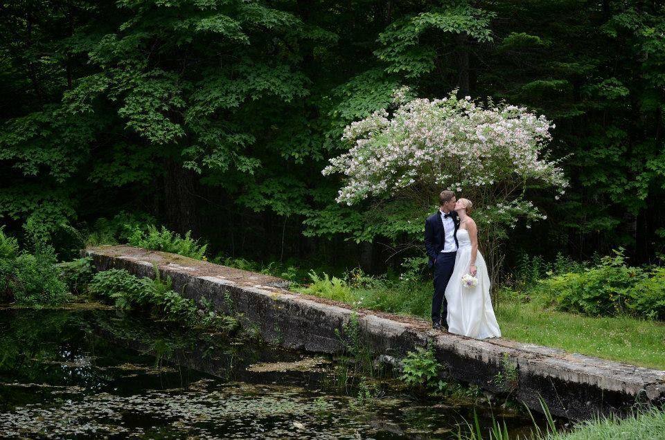 Blair Hill Inn Greenville Maine Destination Wedding Blairhill