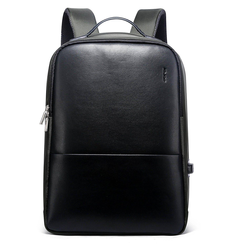 Dark Ramen Backpack Daypack Rucksack Laptop Shoulder Bag with USB Charging Port