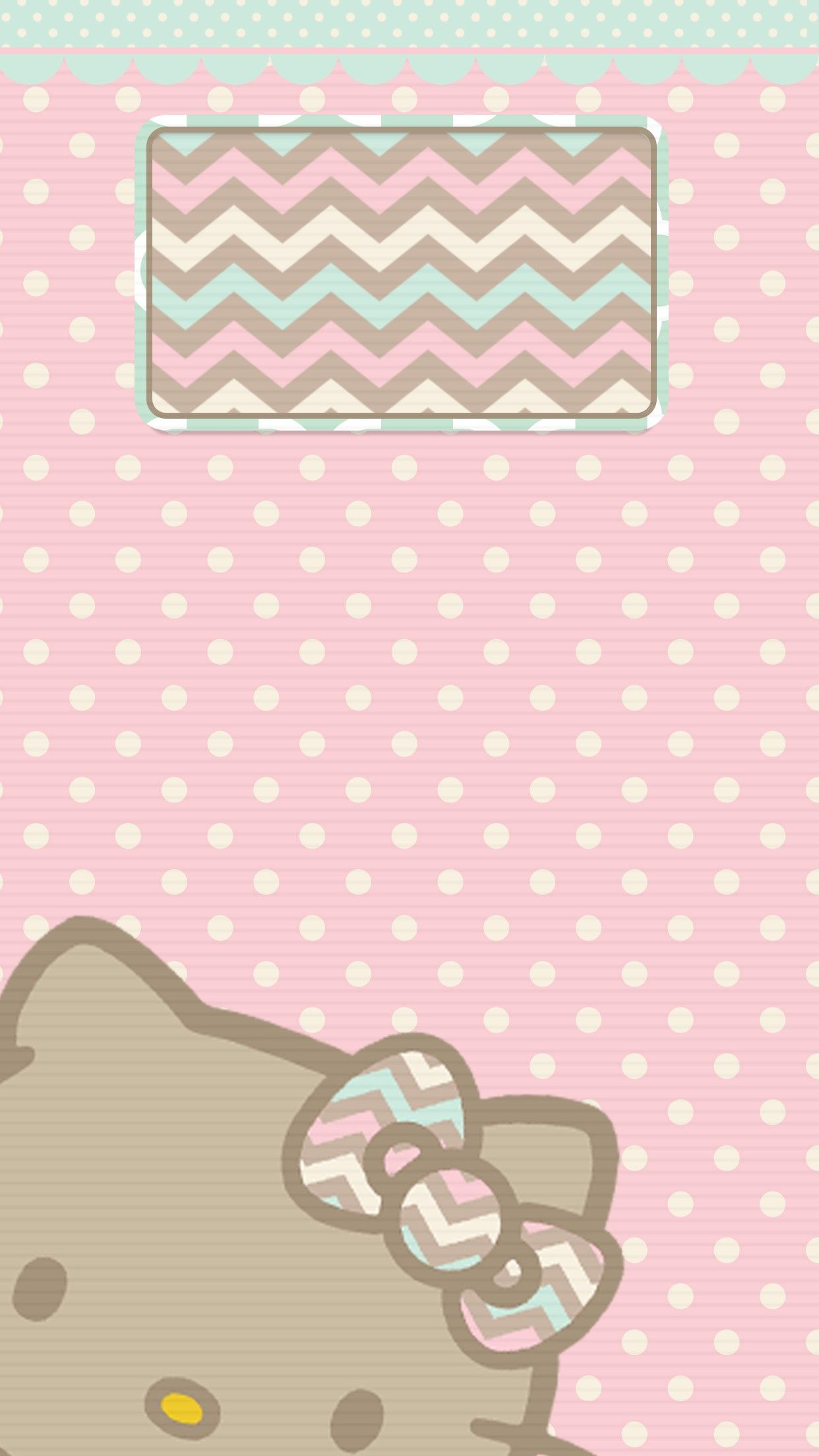 Iphone Wall Hk Tjn Pink Wallpaper Iphone Wallpaper Iphone Cute Hello Kitty Backgrounds