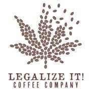 Legalize It Coffee Co.