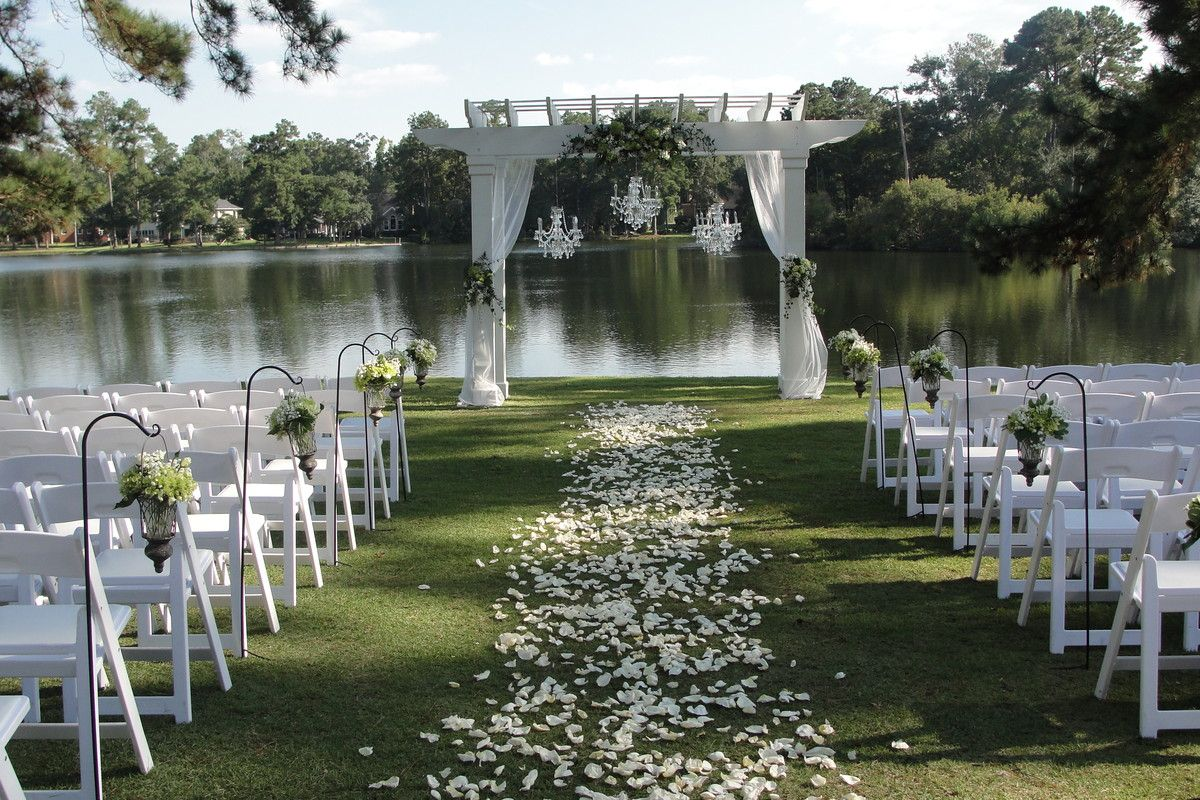 Brilliant Outdoor Wedding Reception Venues Near Me