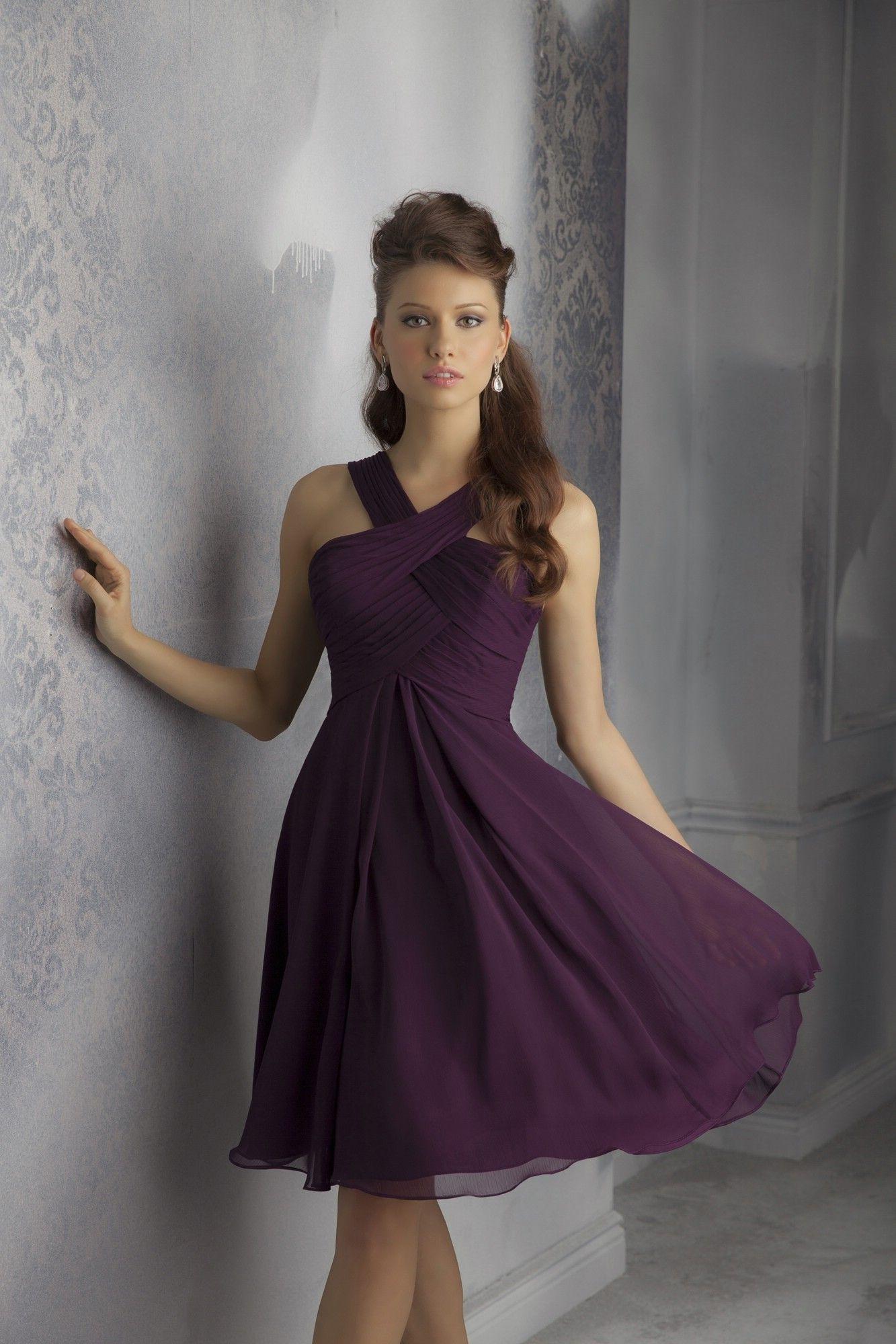 Angelina faccenda bridesmaid dresses style
