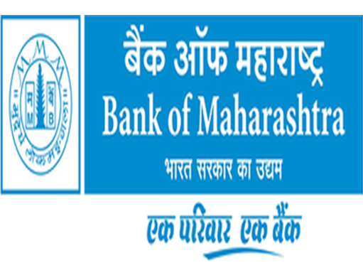 Bank of Maharashtra Hiring Fresher for General Officer