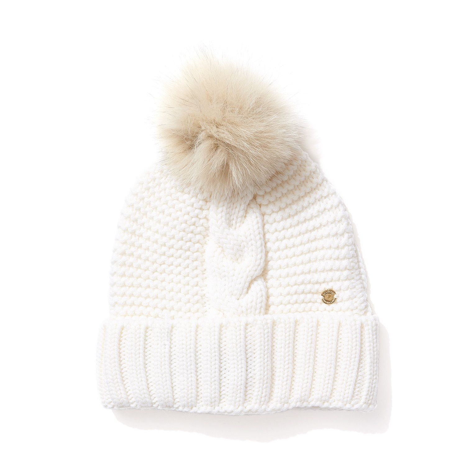 995058b5305018 Woolrich Hat - Cream | Products | Pinterest | Hats, Fashion outfits ...