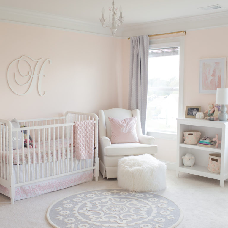 Here's What's Trending in the Nursery This Week images