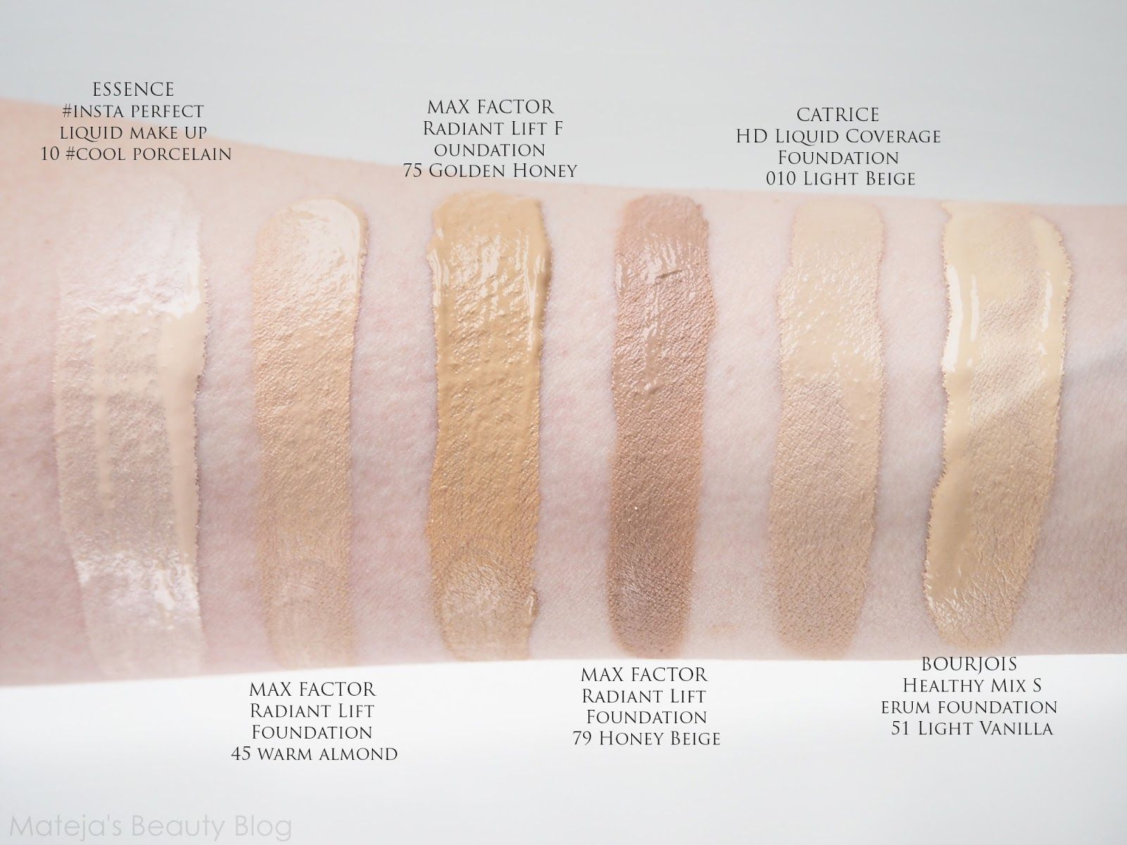 44++ Max factor radiant lift trends