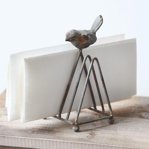 Letter Holder   Mail Holder   Letter Sorter   Bird Letter Holder