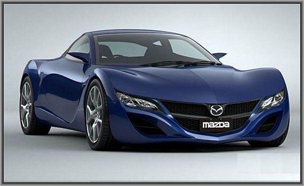 Mazda RX-9 - Google zoeken