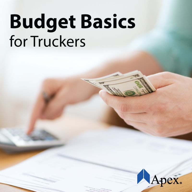 Budgeting and Accounting Basics for Truckers Get a FREE trucker - how to do profit and loss statement