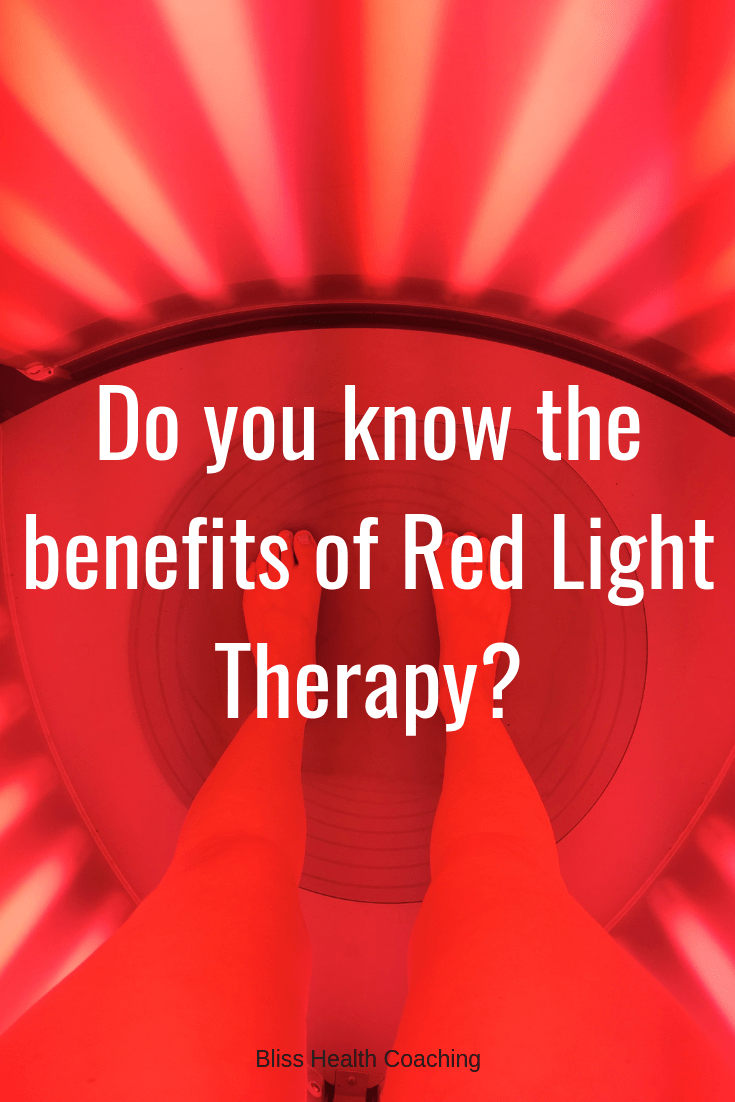 Health Benefits of Red Light Therapy Red light therapy