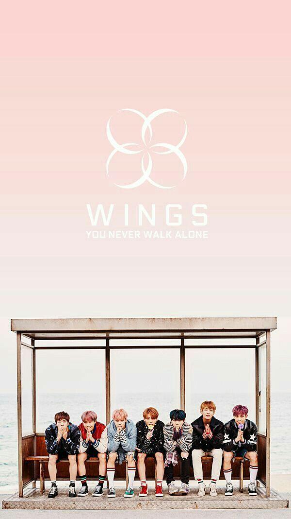 My Idol - BTS