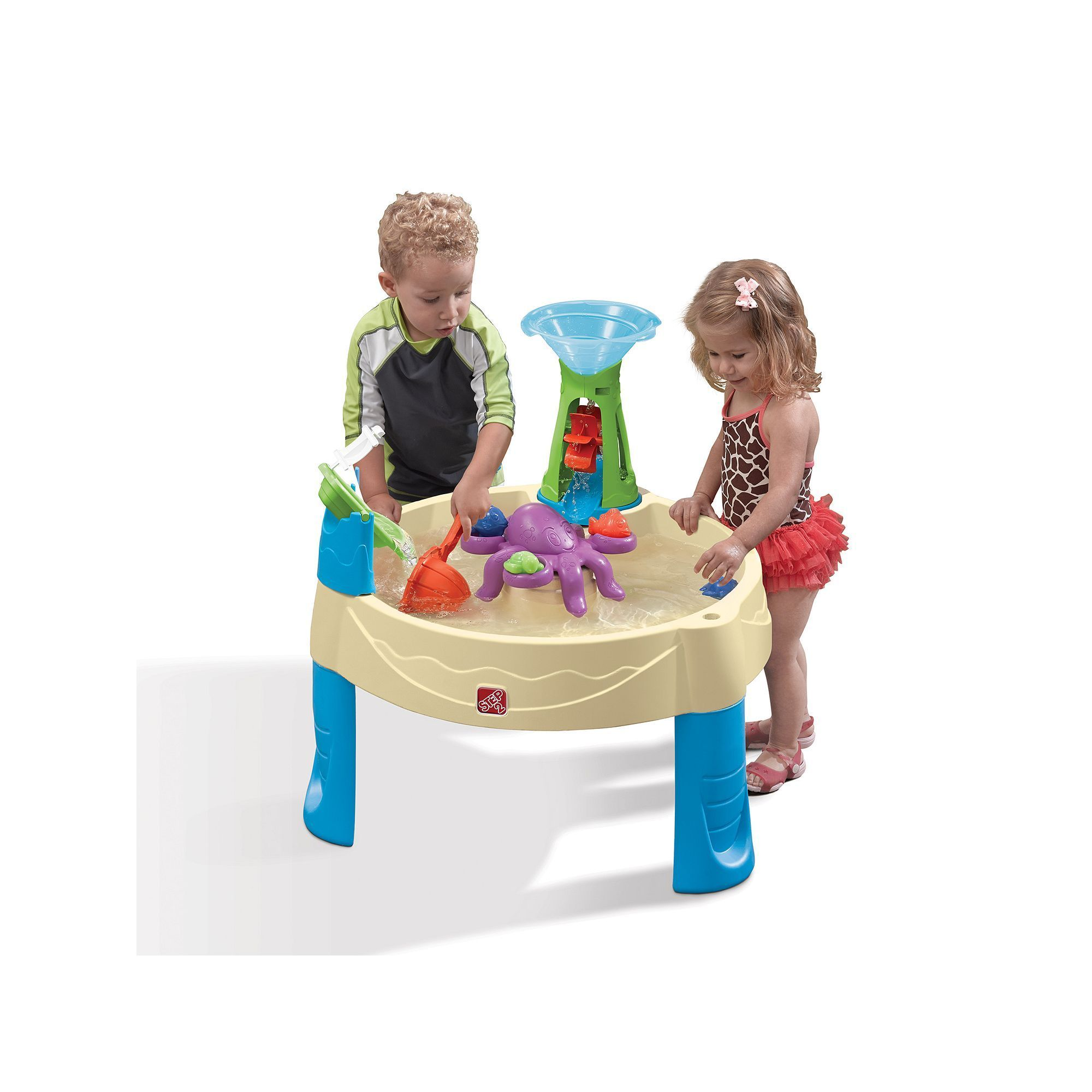 Step2 Wild Whirlpool Water Table Water Tables Sand Water Table