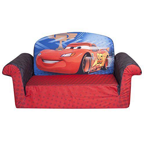 Marshmallow Children S Furniture 2 In 1 Flip Open Sofa