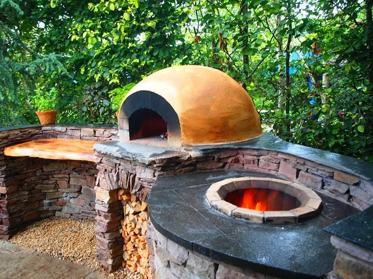 Pin On Wood Fire Pizza Bread Oven