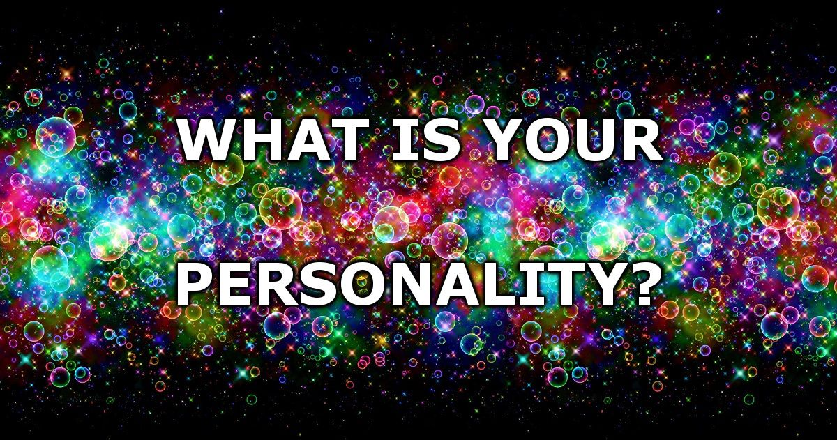 What Is Your Personality Type Background Hd Wallpaper Color Optical Illusions Wallpaper