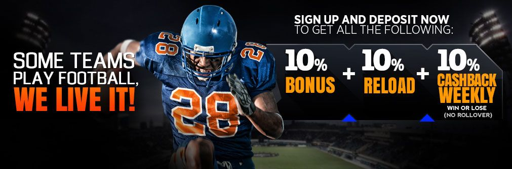 is the best sports betting site in