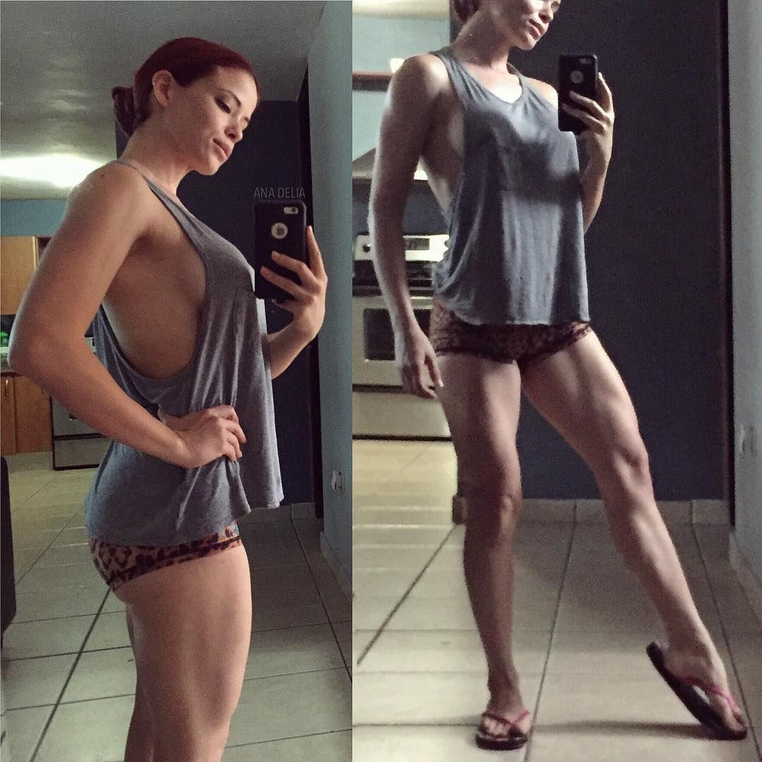 Ana Delia De Iturrondo Nude ifbb pro athlete/model #anadelia :anadeliafitness@gmail