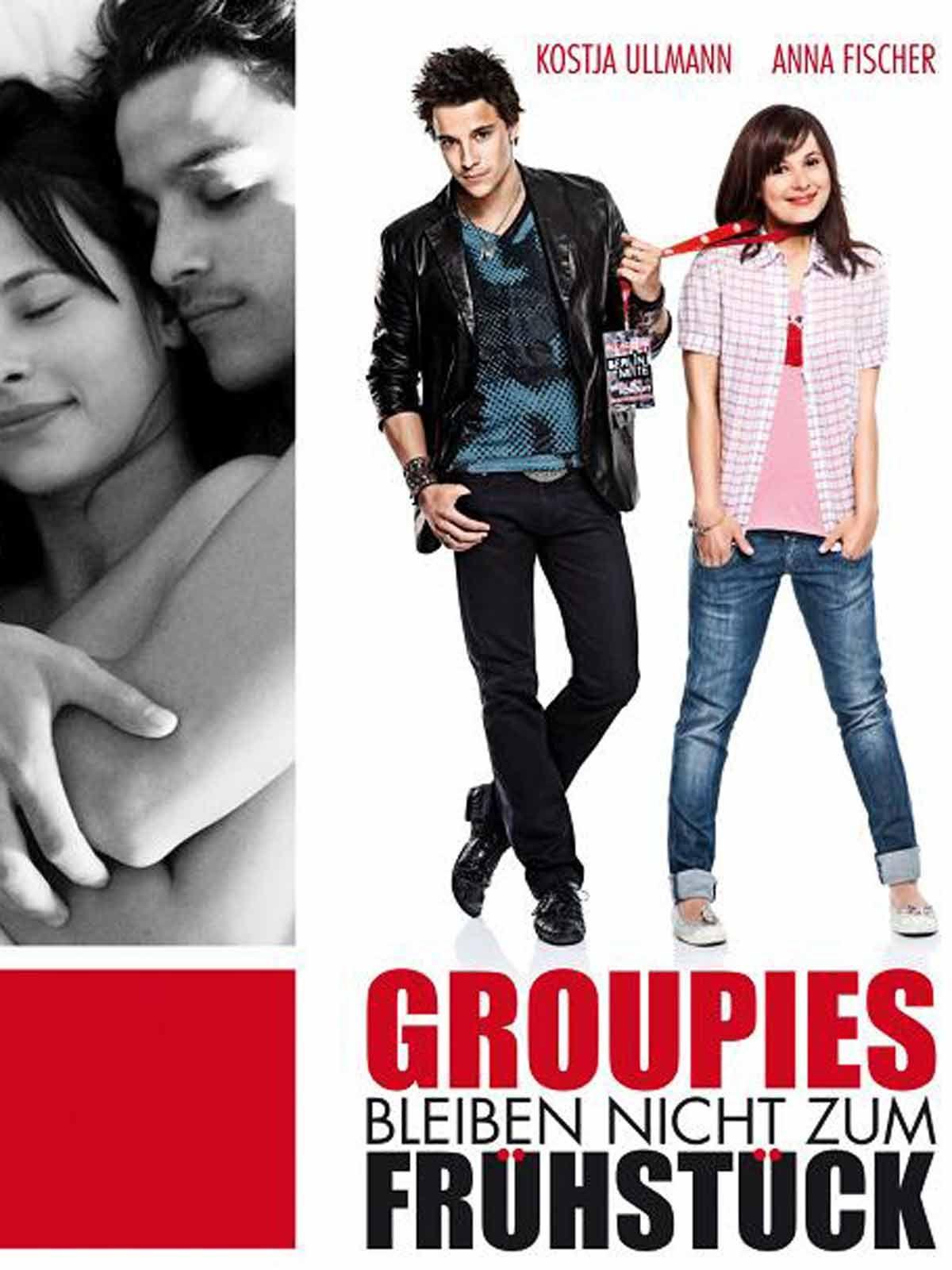 Groupies Movie (Fanaticas) | Filme, Mädchen filme, Liebes