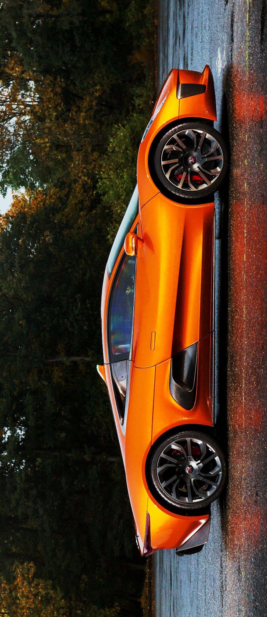 2015 Jaguar C-X75 Spectre Concept | Sports cars luxury, Jaguar car, Jaguar