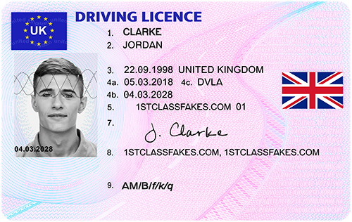 Buy Driver License Online At An Affordable Cost | FreshstartDocuments.com |  Driving license, Drivers license, Passport online
