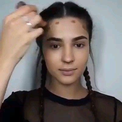 #makeup #makeuptips #makeupideas #beauty