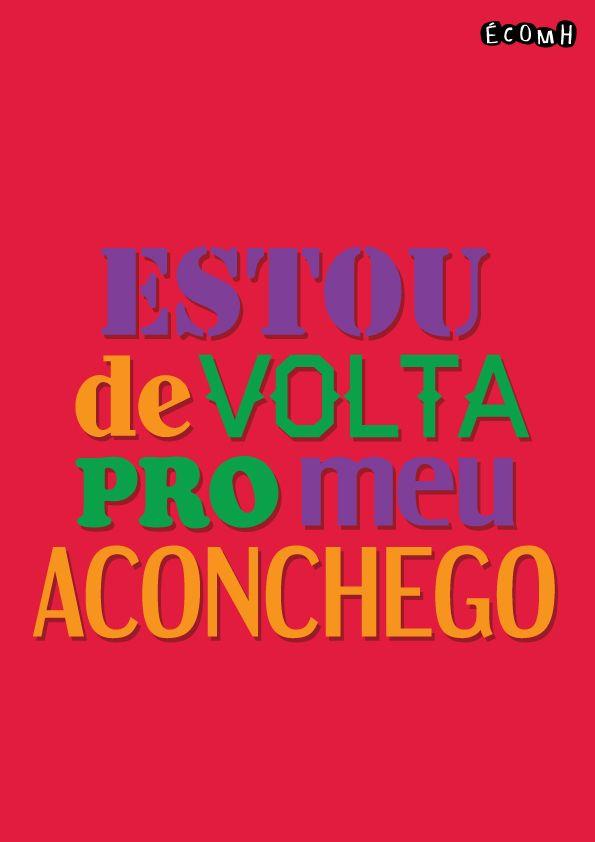 De Volta Pro Aconchego Geraldo Azevedo Com Imagens Frases De