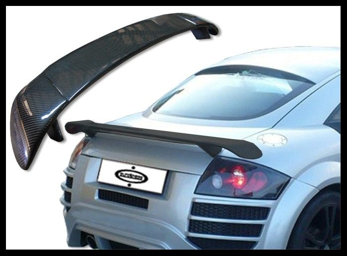 Carbon Designs Audi Tt Mk1 8n 98 06 Carbon Rear Spoiler Carbon Designs Only Use Grade A Carbon In Their Products And The Quality Is The Audi Tt Audi Vauxhall