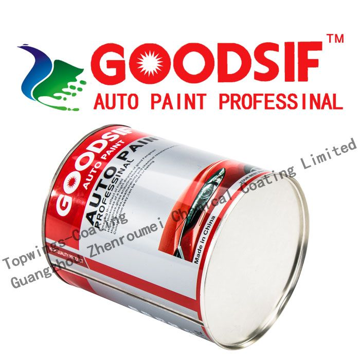 MF930-2K Binder Improves The Gloss Of The #paint Film